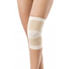 Эластичный бандаж на коленный сустав PT 0301/0307 Pani Teresa