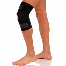 Бандаж на колено со спиральными ребрами Тривес Т-8512(Т-8505)