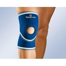 Фиксатор коленного сустава с открытой коленной чашечкой 4101 Orliman