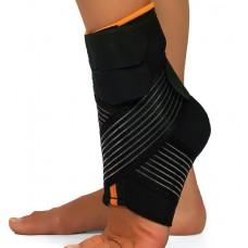 Бандаж на голеностопный сустав с лентой-липучкой ARA2400