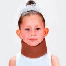 Головодержатель мягкий Ортез-2Д (детский) Реабилитимед