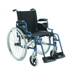 Облегченная инвалидная коляска Invacare Action 1 NG, (Германия)