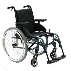 Облегченная инвалидная коляска Invacare Action 3 NG Plus (Германия)