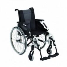Облегченная инвалидная коляска Invacare Action 3 NG Comfort (Германия)