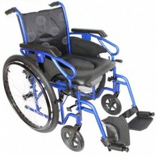 Универсальная инвалидная коляска Millenium ІІІ OSD