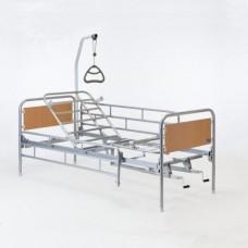 Медицинская кровать Sonata 4-х секционная Invacare