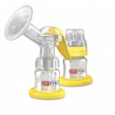 Молокоотсос механический помповый GM - 1 Dr. Frei