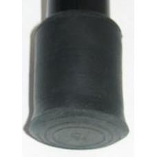 Резиновый наконечник для тростей Гарсия 17 мм