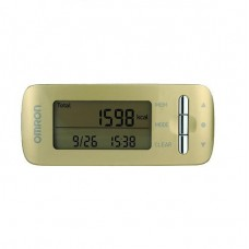 Шагомер CaloriScan 306 Gold Omron