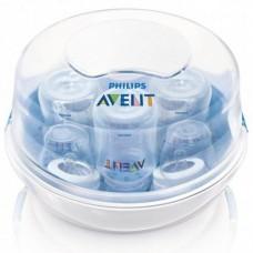 Стерилизатор для микроволновой печи AVENT Philips