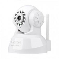 Видео - радионяня Smart Baby Monitor Medisana