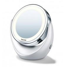 Косметическое зеркало с подсветкой BS 49