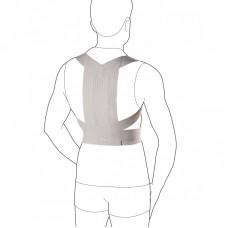 Корректор осанки универсальный Ottobock Dorso Carezza Basic Posture тип 6000