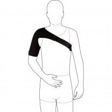 Согревающий плечевой бандаж Shoulder Support 7126