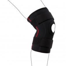 Бандаж на коленный сустав согревающий ортопедический Ottobock Genu Therma Fit тип 8354