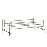 Поручни универсальные для всех типов кроватей (комплект 2шт) (ширина кровати от 90 до 165 см) OSD