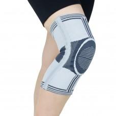 Эластичный бандаж коленного сустава усиленный  Active  TM Doctor Life А7-049