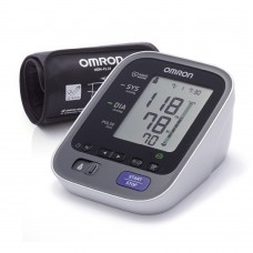 Автоматический тонометр Omron М7 Intelli IT с уникальной манжетой Intelli Wrap