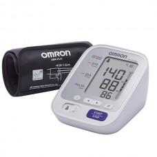 Тонометр автоматический Omron M3 Comfort с уникальной манжетой Intelli Wrap