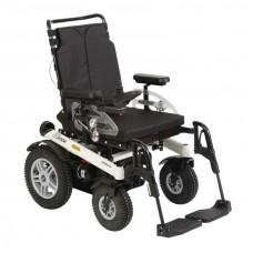 Инвалидная коляска Ottobock B500 с электроприводом дорожная