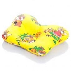 Ортопедическая подушка для новорожденных ТОП-110 Тривес