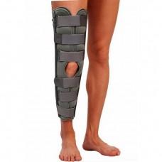 Бандаж для полной фиксации коленного сустава (тутор) Т-8506 Тривес