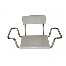 Пластиковое сидение для ванны OSD-2301