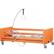 Кровать с электроприводом с металлическим ложем OSD-91