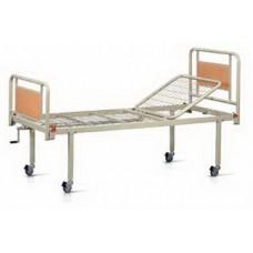 Кровать функциональная двухсекционная на колесах OSD-93V + OSD-90V