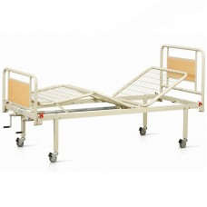 Кровать функциональная трехсекционная на колесах OSD-94V + OSD-90V