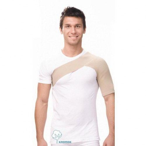 Бандаж фиксирующий на плечевой сустав т 8107 мышца разгибающая руку в плечевом суставе