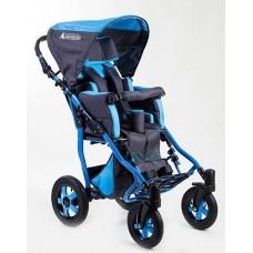 Детское кресло-коляска CHILD 1 Форвард Орто