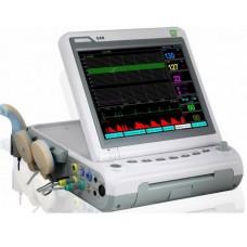 Фетальный монитор с максимальным контролем плода и матери G6B+ Heaco