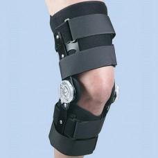 Усиленный фиксатор на коленный сустав NKN-132 42,5 см ITA-MED