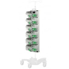Инфузионная станция Unicare 6A Heaco