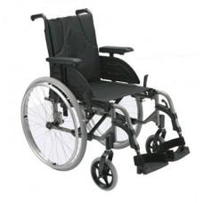 Инвалидная коляска облегченная Invacare Action 4 NG (Германия) Invacare