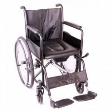 Инвалидная коляска с санитарным оснащением OSD Economy