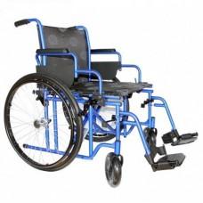 Инвалидная коляска усиленная OSD Millenium heavy duty 50