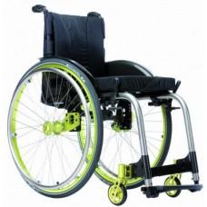 """Активная инвалидная коляска """"CHAMPION"""", Kuschall (Швейцария)"""