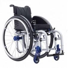"""Активная инвалидная коляска """"COMPACT"""", Kuschall (Швейцария)"""