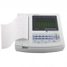 12 канальный электрокардиограф ECG 1201 Heaco