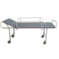 Каталка для транспортировки пациентов с боковым ограждением КТП