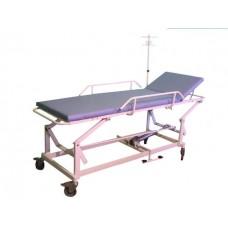 Каталка для транспортировки пациентов с гидроприводом Норма-Трейд/Шанс