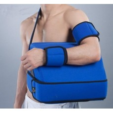 Косыночный бандаж для плечевого сустава РП-6У-45 (UNI) Реабилитимед
