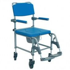 """Кресло для туалета и душа на колесах """"Wave"""" OSD"""
