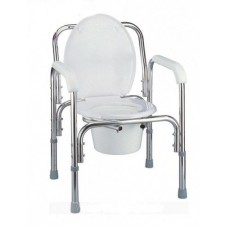 Кресло-туалет B8500CA Nova