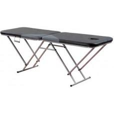 Массажный стол складной СТ 701 Inter Atletika