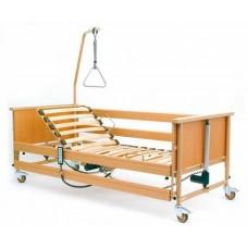 Кровать функциональная с электроприводом Economic II Burmeier