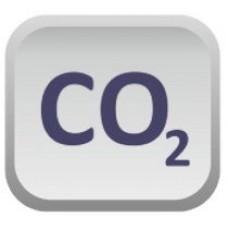 Модуль капнографии боковым потоком CO 2