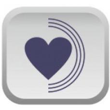 Модуль определения сердечного выброса